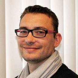 Marc-Florian Wendland - Fraunhofer Institut FOKUS - Berlin