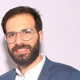 Fadi Ajamian's profile picture