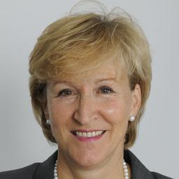 Barbara Tholen - HR - Zürich