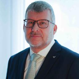 Damian Karlen - GKS Versicherungs-Broker AG - Brig