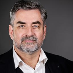 Alexander Nouak's profile picture