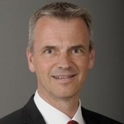 Joerg Grave - AGRAVIS Raiffeisen AG - Münster