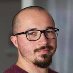 Alexander Zimmermann