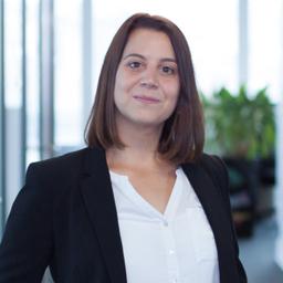 Beatrice Tomasone-Aebi's profile picture