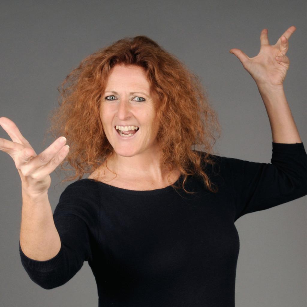 Monika Düsterhöft's profile picture