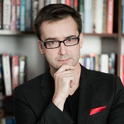Dr. Jakub Pawlak