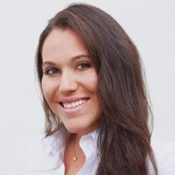 Nathalia Becker Bender's profile picture