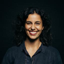Zamira Azimi's profile picture