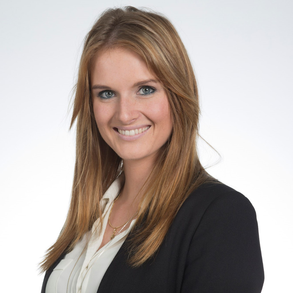 Jasmin Eilers Junior Property Manager Mccafferty Asset