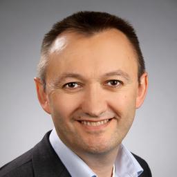 Gary Thomas - assist Gesellschaft für Personalentwicklung und Unternehmensberatung mbH - Paderborn