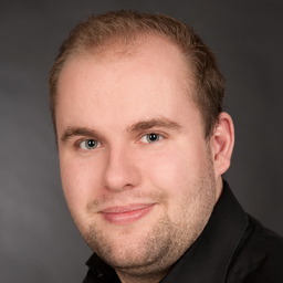 Marc Becker's profile picture