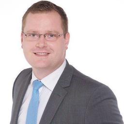 Felix Bauer - Barmenia Versicherungen - Nürnberg