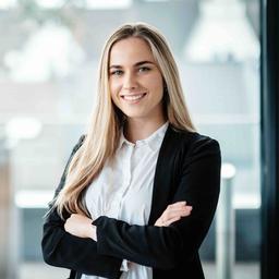 Jessica Eckert's profile picture