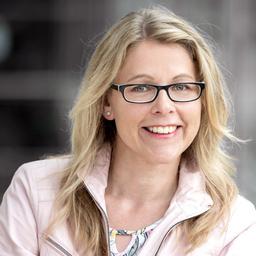 Isabelle Romann - Textperfektionistin, spezialisiert auf Personal- und Persönlichkeitsentwicklung - Castrop-Rauxel