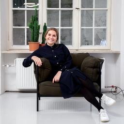 Andrea Gercken - Cultivating Collective - Berlin