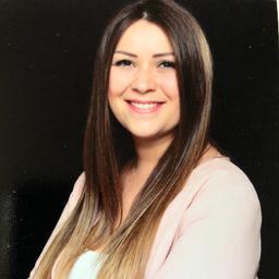 Vanessa Mundi's profile picture