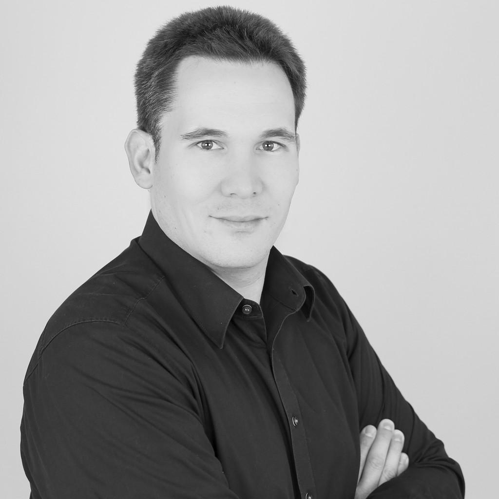 Jan Hoßfeld's profile picture