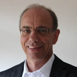 Jürgen R. Weiss