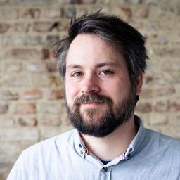 Andreas Hilbich's profile picture