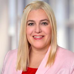 Katja Engel - Deutsche Börse AG - Frankfurt am Main