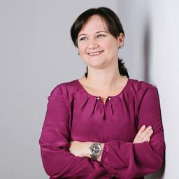 Mag. Alexandra Jarz's profile picture