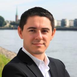 Florian Eyring