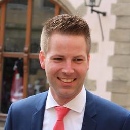Maximilian Ebert - Ebert Versicherungsmakler GmbH - München