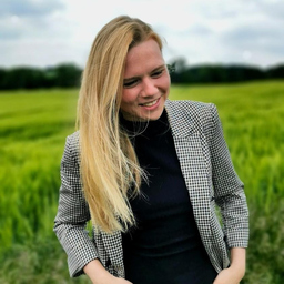Sabrina Gehrmann's profile picture