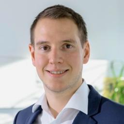 Dipl.-Ing. Gian Marquart's profile picture