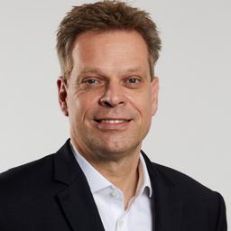 Dirk Scheurich - Rechtsanwälte Scheurich & Kollegen - Frankfurt am Main