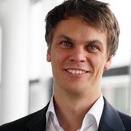 Florian Kusserow - MaibornWolff GmbH - Frankfurt/Main