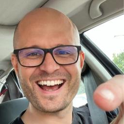 Jens Kittl's profile picture