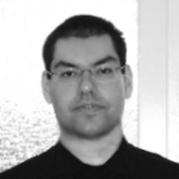 Matthias Kannengiesser - Madania Netware - Berlin