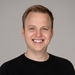 Paul Miedl - Paul Miedl | Freelancer - München