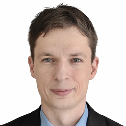 David Seidel - Cofinpro AG - Frankfurt