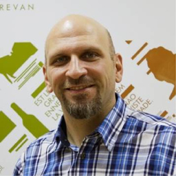 Mag. Aram Khachatryan - McCann Yerevan - Yerevan