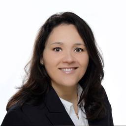 Ing. Desirée Barao García's profile picture