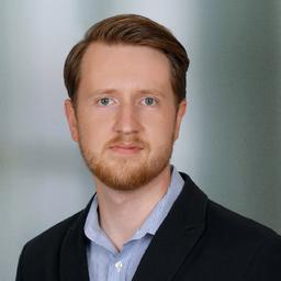 Alexander Merkel - Daimler AG - Stuttgart