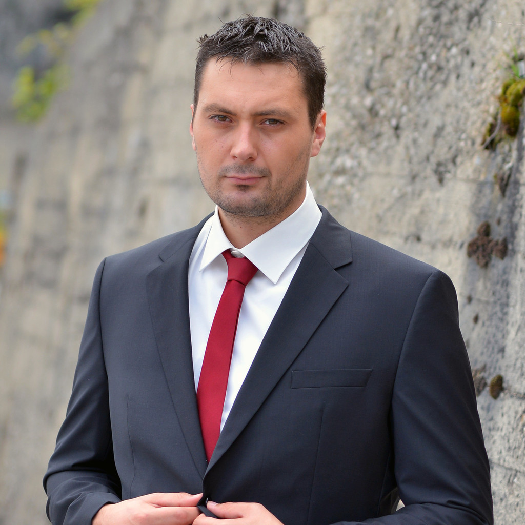 Dragoslav Kovacevic's profile picture
