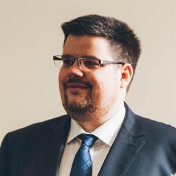 Tim Bender's profile picture