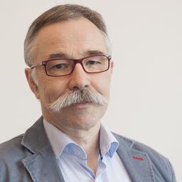Dipl.-Ing. André Müller