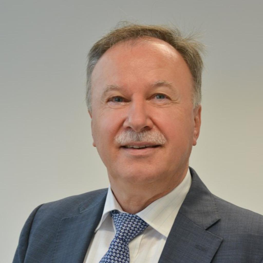 Dr. Jochen Heimann's profile picture