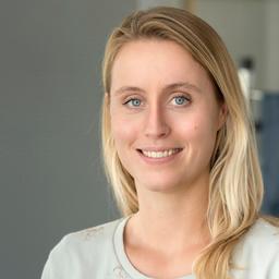 Louisa Reinecke - Hypoport AG - Berlin
