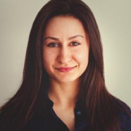 Vera Terzieva - Infoleven - Sofia