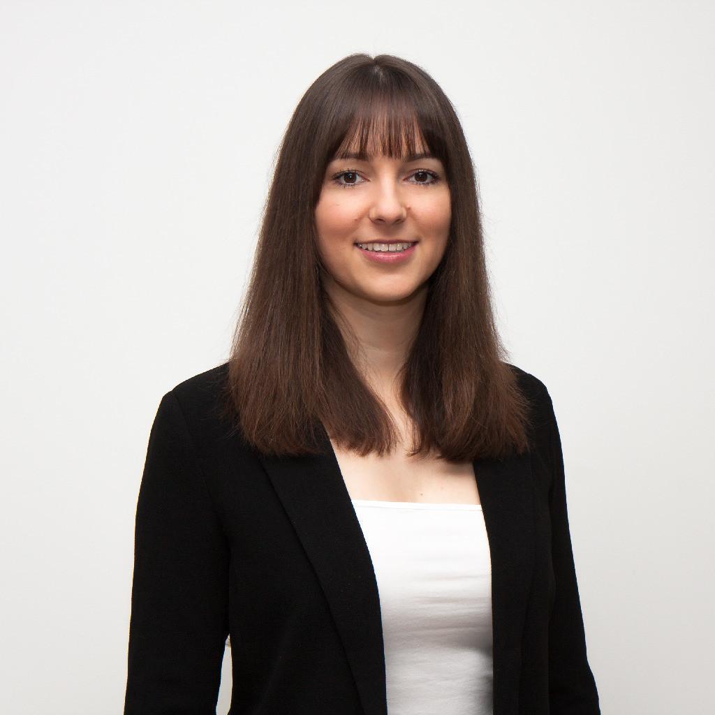 Sarah Galonska's profile picture