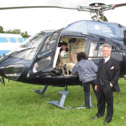 Edgar Nix - Edgar Nix International Diplomatic and Government Consulting - Planegg / München