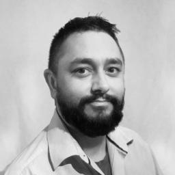Patrick Ruc's profile picture