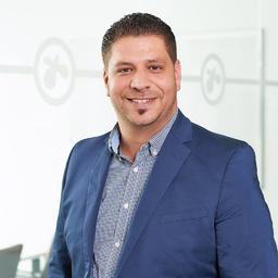 Achraf Ben Sassi's profile picture