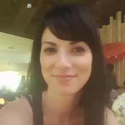 Julie Marotta - Sprachentreff - Dresden