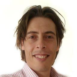 Ronald Vreugdenhil's profile picture